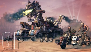 Borderlands 2 Game of the Year Edition filled to the brim with downloadable loot