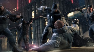 Batman: Arkham Origins Online Component Confirmed