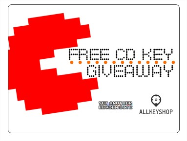 Yet another Free CD Key Giveaway!  | Allkeyshop.com - giveaway