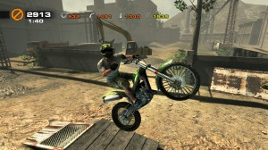 Urban Trial Freestyle now available on Steam