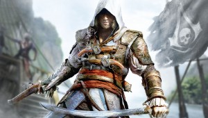 New Multiplayer Trailer for Assassins Creed IV: Black Flag
