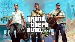 As if there was any question, GTAV is top of the charts!