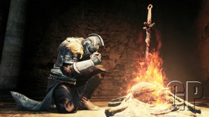 Early permission to die in 'Dark souls 2' granted with beta access