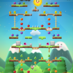 Apple Dash from Pixel Pyro and Strange Flavour  - image1