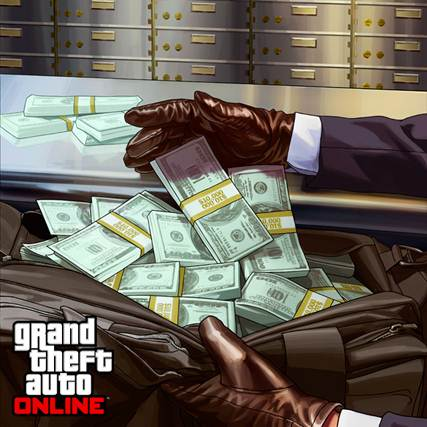 Grand Theft Auto Online: Half a Million GTA$ Stimulus Package this Month - image0012