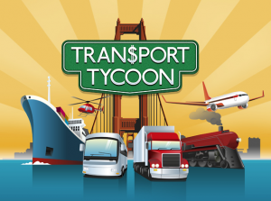Transport Tycoon – out now on iPhone, iPad, iPod touch & Android!
