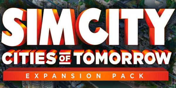SimCity Cities of Tomorrow: Official Launch Trailer - SimCity Cities Of Tomorrow 59249
