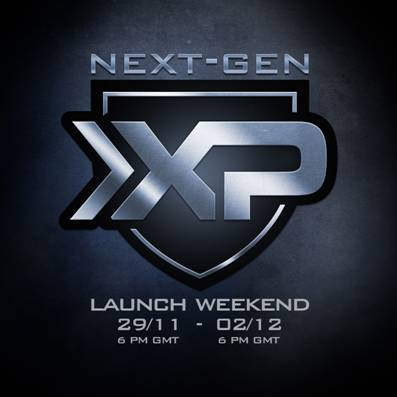 Call of Duty Ghosts Double XP Weekend (next gen only) - image0012