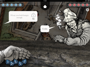 Steve Jackson's Sorcery! Continues on iOS Today with New Interactive Adventure in Kharé: Cityport of Traps