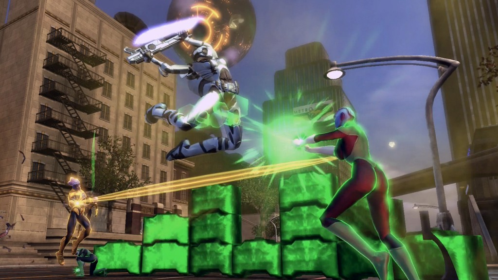 "Heroes And Villains Unlease The Power Of Rage In ""War Of The Light Part I"" For DC Universe Online - dc scr DLC9 AltMetro 005"
