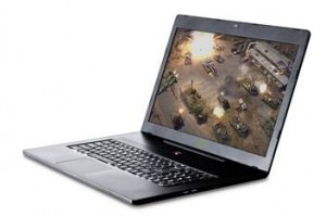 New Gaming laptop on the xmas list? Check the XMG sale.