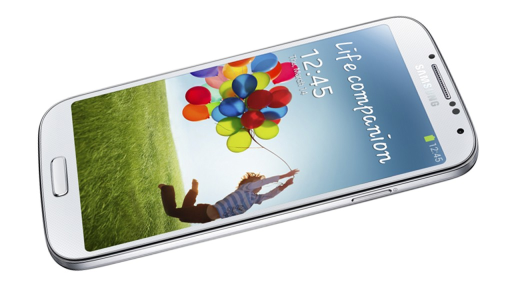 Samsung Galaxy S4 Review -