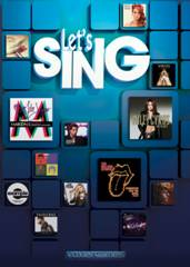 Let's Sing, the PC Karaoke game now on Steam - Lets Sing