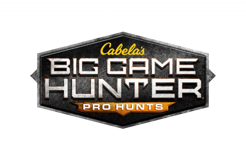 Cabela's Big Game Hunter: Pro Hunts - CabelasBGH PH Logo 1393410925