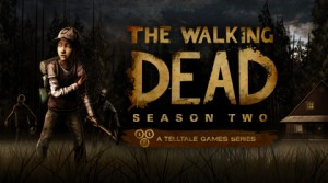 Critically-Acclaimed The Walking Dead: Season Two Continues This Week