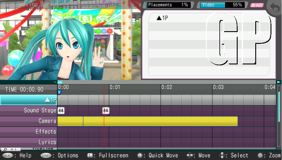 Hatsune Miku: Project Diva F for Playstation Vita is now available for download
