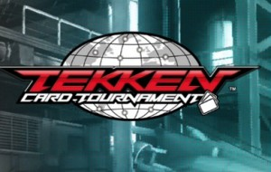TEKKEN CARD TOURNAMENT 2.0 GETS READY TO FIGHT