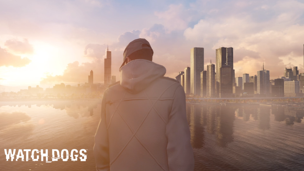 WATCH DOGS EXCLUSIVE GAMEPLAY CONTENT FOR PLAYSTATION4 AND PLAYSTATION3 OWNERS -