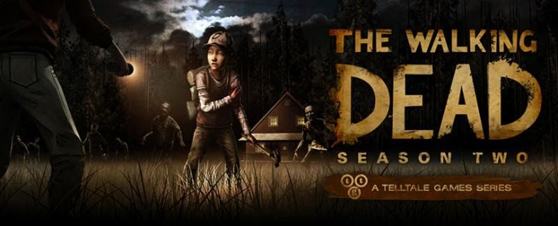 The Walking Dead: Season Two - 'In the Pines' Trailer & Free Music Download - Walking Dead Season 2 Episode 2