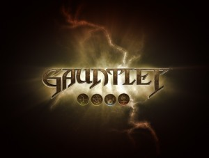Gauntlet is coming back!