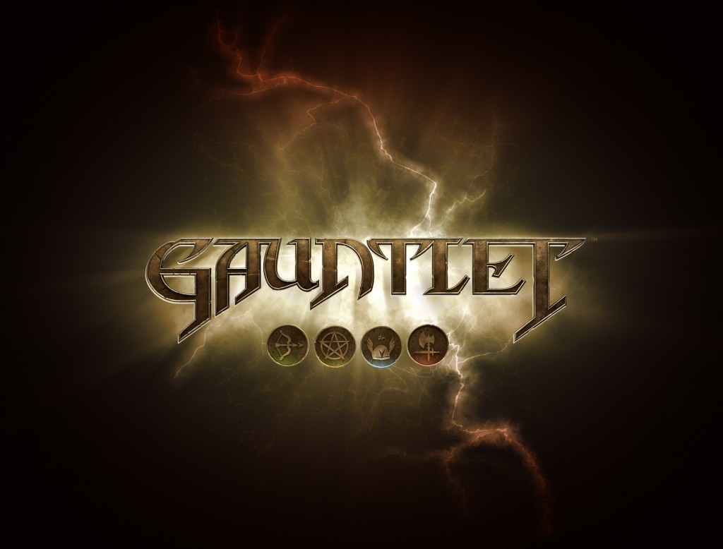 Gauntlet is coming back! - gauntlet fin onlightning screenres