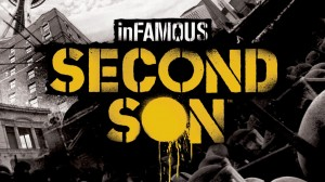 PS4 Gets its first Number 1 with Infamous: Second Son