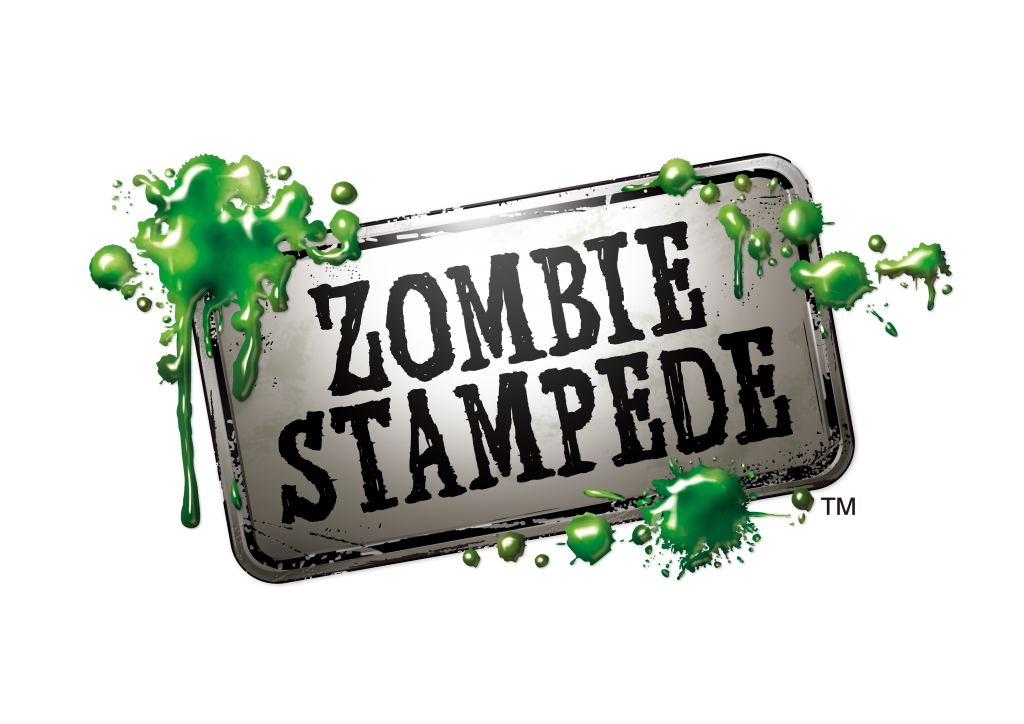 ZOMBIE STAMPEDE in the App Store