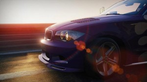 BMW Joins World of Speed