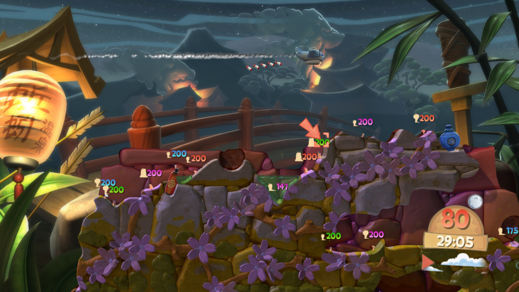 Worms Battlegrounds out now for PlayStation 4 and Xbox One - 1