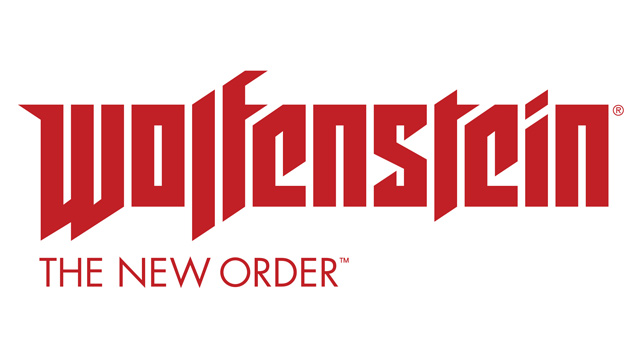 MachineGames score big with Wolfenstein: The New Order - WolfensteinNewOrderLogo