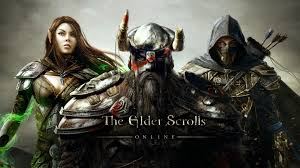 The Elder Scrolls Online – It will be in console at some stage!