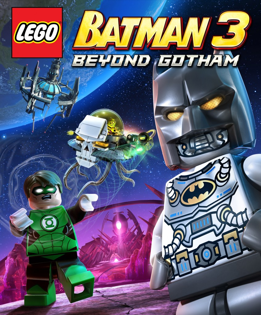LEGO® BATMAN™ 3: BEYOND GOTHAM - lb3 e3bannerhr vert rgb 2as preview