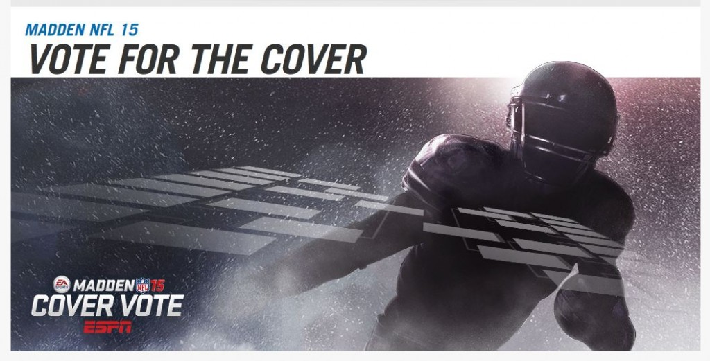 Madden 15 Cover Vote Live - madden cover 15
