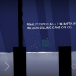Thomas Was Alone - Out now on iPad - screen shot 1 1399546866