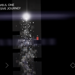 Thomas Was Alone - Out now on iPad - screen shot 3 1399546867