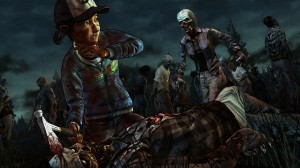 Critically-Acclaimed The Walking Dead: Season Two Continues This Week in Episode Three