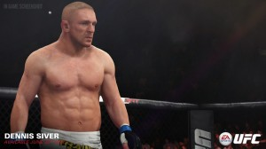 FEEL THE FIGHT TODAY WITH THE EA SPORTS UFC DEMO