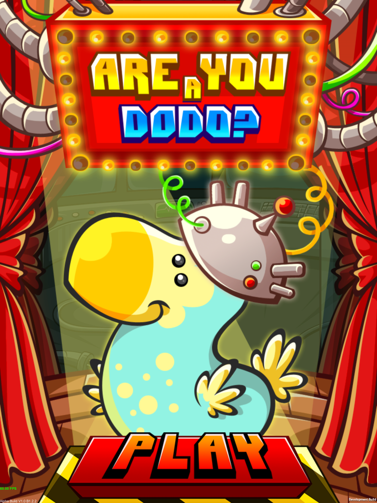 Prove you're not ready for extinction with 'Are You A Dodo' - are you a dodo 1