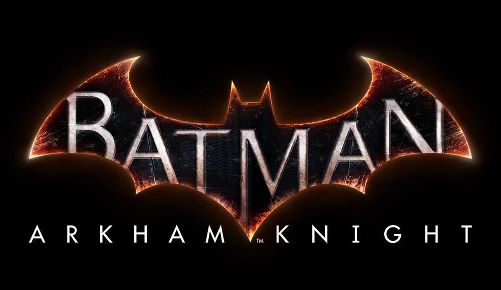 Batman™: Arkham Knight – The Batmobile's Battle Mode gameplay revealed! - bak final logo unstacked