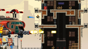 Celebrate the 4th of July like a true bro with 33% off Broforce