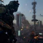 Official Call of Duty®: Advanced Warfare - Campaign Story Trailer - COD AW Seoul Drop 1406727933