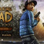 The Walking Dead: Season Two Continues in Penultimate Episode This Week