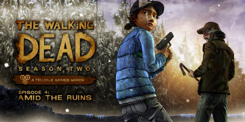 The Walking Dead: Season Two Continues in Penultimate Episode This Week - walking dead season 2 episode 4