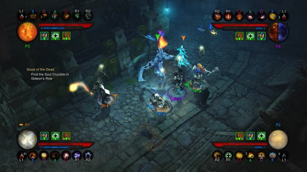 'Diablo 3' finally condemns consoles with 'Reaper of Souls' expansion bolted on - D3