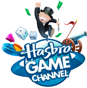 HASBRO AND UBISOFT® INTRODUCE NEW DESTINATION FOR GAMING WITH THE HASBRO GAME CHANNEL