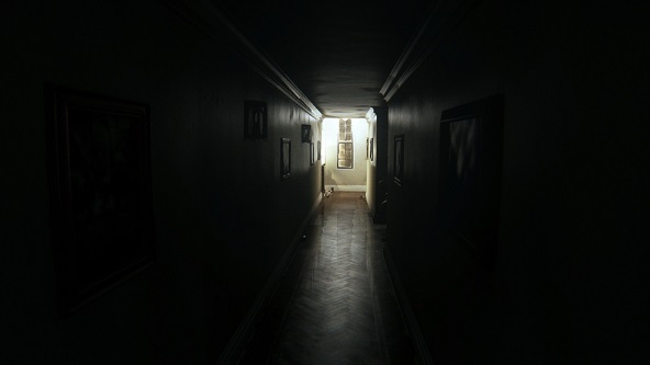 P.T., TV and how I learned to love the ghost story. - PT4
