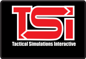 Introducing TSI – Tactical Simulations Interactive