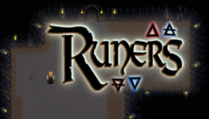 RUNERS BRINGS MAGIC TO STEAM!