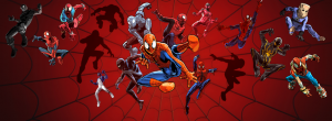 Gameloft and Marvel Unites the Spider-Verse with the Release of Spider-Man Unlimited for Smartphones & Tablets