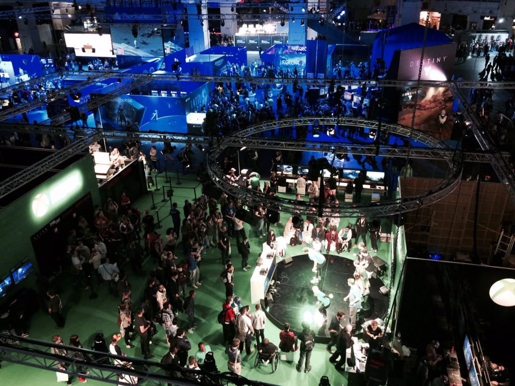 Eurogamer 2014 Impressions and Revelations - FullSizeRender